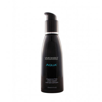 Wicked Aqua Lubricant 120 ml
