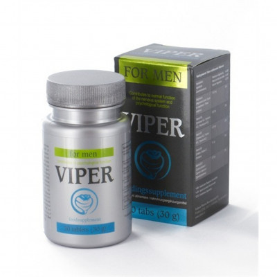 Viber sexual distress Vitamins complex 30 tablets
