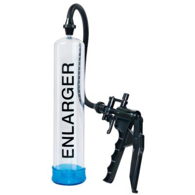 Penis enlargement pump for Big Boys