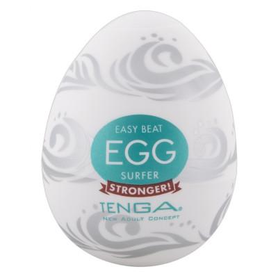 Tenga Egg Masturbator Surfer