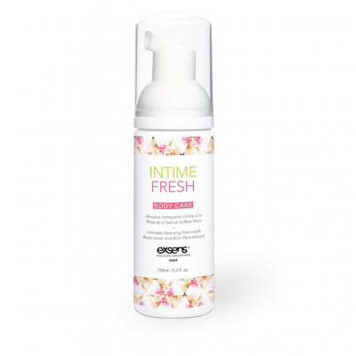 Intime Fresh Intimate Cleansing Foam