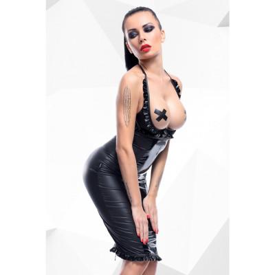 Demoniq Danika Комплект с открытой грудью