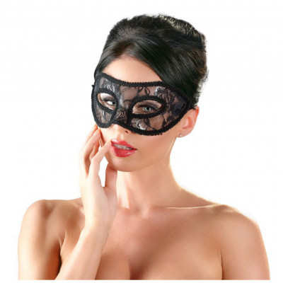 Venetian Lace Eyes Mask