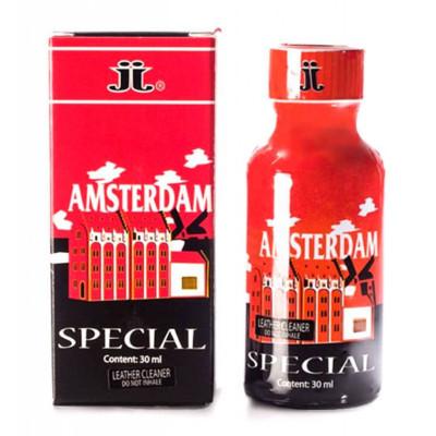 Κόκκινο μεγάλο Amsterdam Special 30ml
