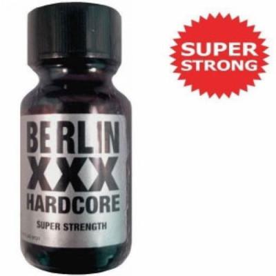Ισχυρό Ποπερ Berlin XXX Hardcore 25 ml