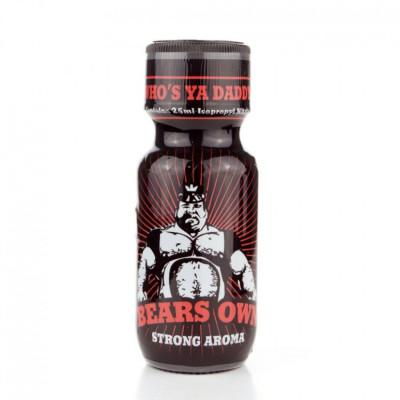 Bears Own Πόπερ 25ml