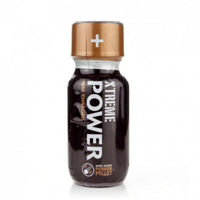 Xtreme Power Aroma with pellet 22 ml