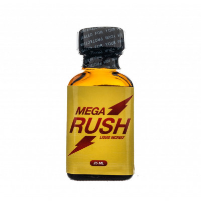 Mega Rush 24ml