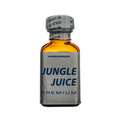 Ποπερ Jungle Juice Premium 25ml