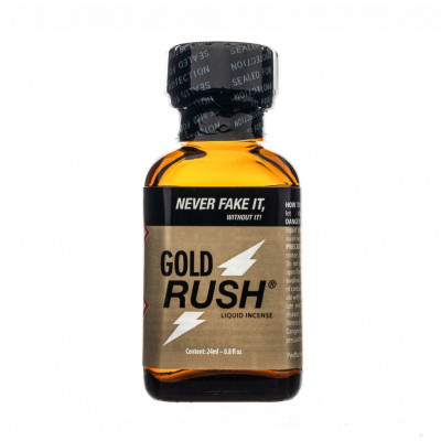 Maxi Gold Rush 24 ml