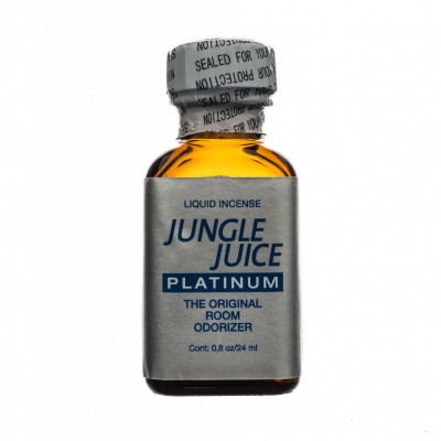 Funline Jungle Juice Platinum Ποππερ 25ml