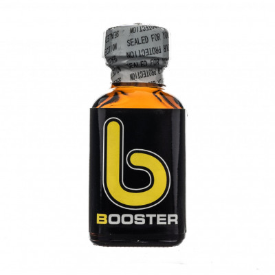 Booster Poppers 25ml