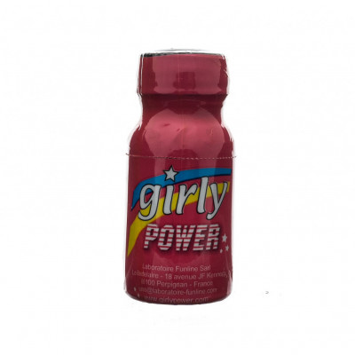 Girly Power Попперс 13 ml