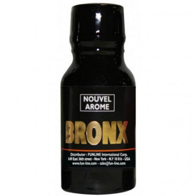 Bronx 13 ml