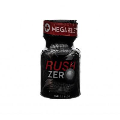 Μικρό ποπερ με μπίλια Rush Zero 10 ml