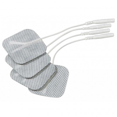 Mystim Self-adhesive Electrode Pads