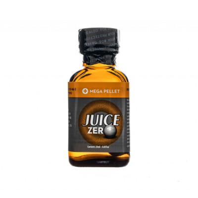 Ποπερ με μπίλια Juice Zero 24ml