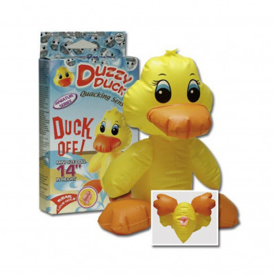 Inflatable Mini Duzzy Duck