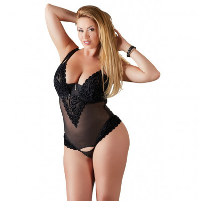 Plus Size Strip Body