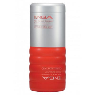 Tenga Кубок с двумя отверстиями