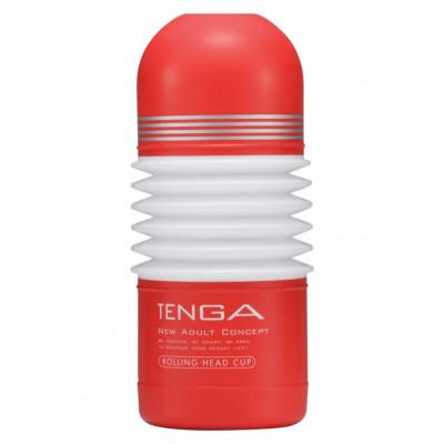 Αυνανιστηρι Tenga Rolling Head Cup