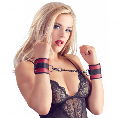 Bad Kitty Exciting Bondage Set 5 Pieces