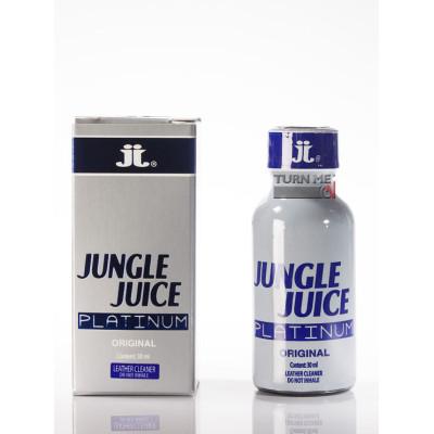 Lockerroom Jungle Juice Platinum 30ml Original