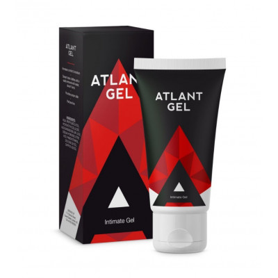 Atlant Gel  50ml