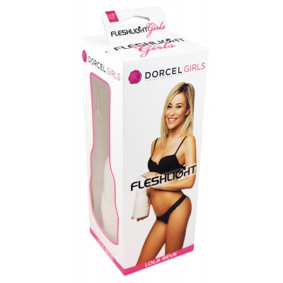 Lola Reve Lotus Marc Dorcel Fleshlight Girls