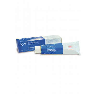 KY Lubricating Jelly 82 Gram