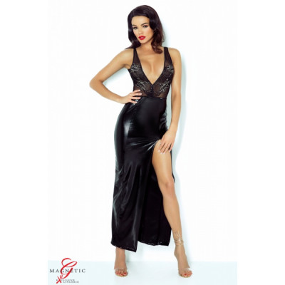 Demoniq Jacqueline Wetlook Dress