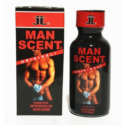 Man Scent Popper 30ml