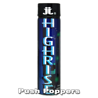 High Rise Tube 30ml