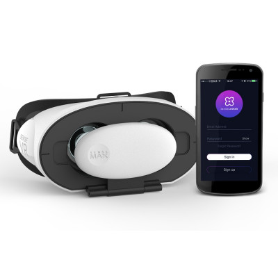 SenseMax Sense Virtual Glasses
