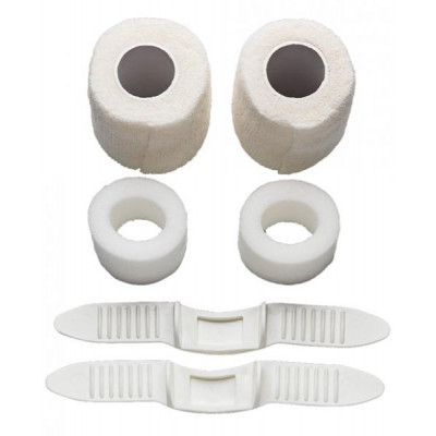 Male Edge Tune Up Kit Basic White