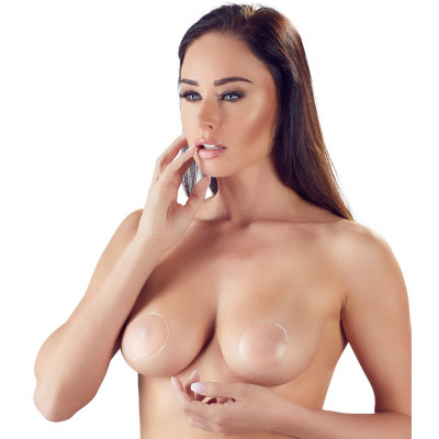 Cottelli Silicone Nipple Cover