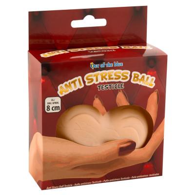 Testicle Stress Balls