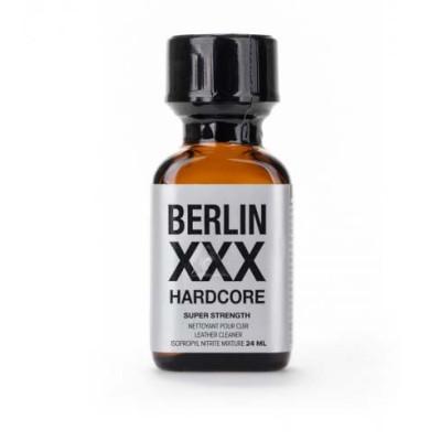 Ισχυρό Ποπερ Berlin XXX Hardcore 24 ml