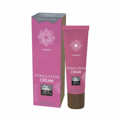 Shiatsu Clitoral Stimulation female Spray 30ml