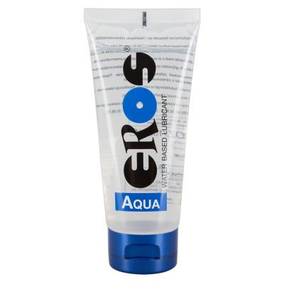 Eros Aqua Water Based Lube 200 ml