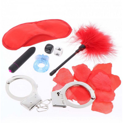 The Kinky Fantasy Kit