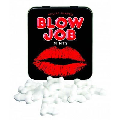 Blow Job Mints 45 gr