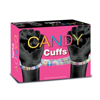 Candy Hand Cuffs