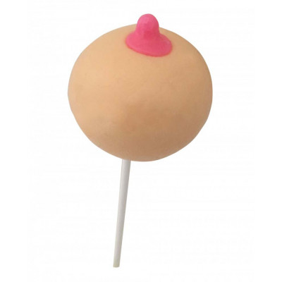 Boobie Lollipop