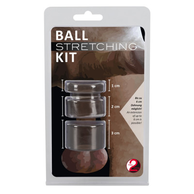 Ball Stretching Kit You2Toys