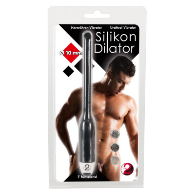 Thick Silicone Dilator 10mm You2Toys