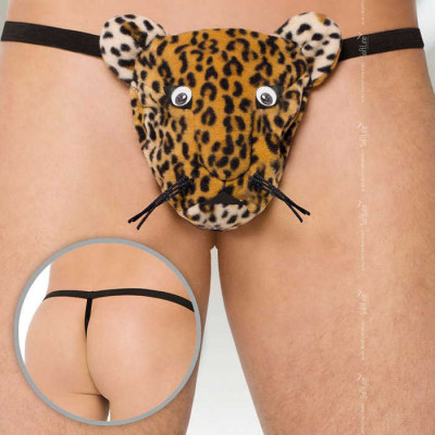 Leopard String for Him