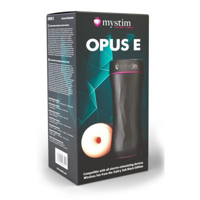 Mystim Opus E Donut