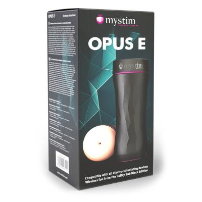 Mystim Opus E Anus