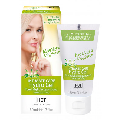 Intimate Care Hydro Gel 50 ml